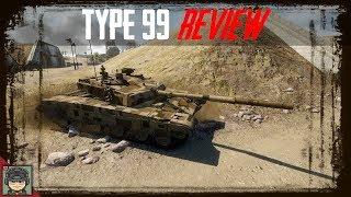 Video Armored Warfare: Type 99 - Review download MP3, 3GP, MP4, WEBM, AVI, FLV November 2018