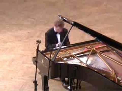 Sarcasms Op. 17 By Serge Prokofiev, Played By Alexey Zuev (no. 1-3)
