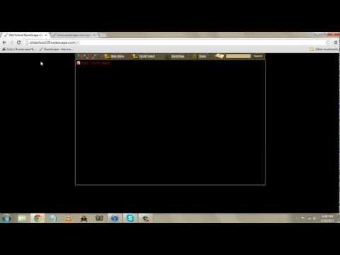 How to Fix Error: Click for details Runescape