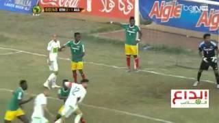 اهداف مباراة اثيوبيا والجزائر 3 3 تضفيات امم افريقيا