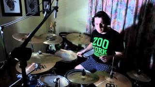 Adele - Hello(Conor Maynard) Drum Cover