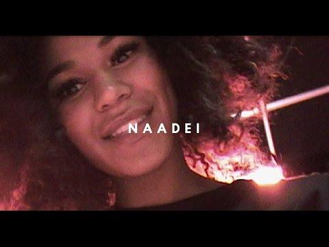 NAADEI  |  LITTLE BURGUNDY X ADIDAS