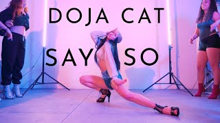Baixar Doja Cat - Say So - Dance Video - Choreography & Class by Samantha Long - A THREAT