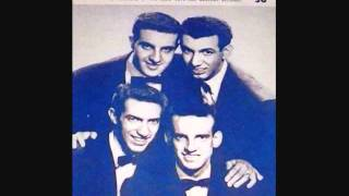 The Crew Cuts - Angels in the Sky (1955)