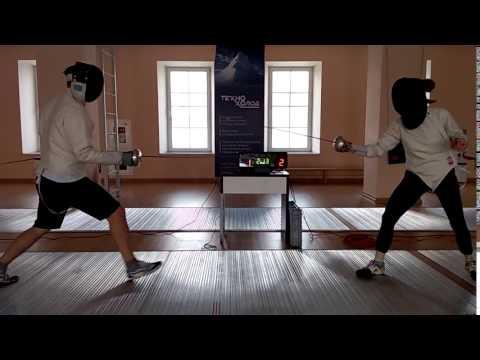 Боевая практика 3