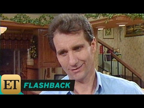 FLASHBACK: 'Married… With Children' Cast Explain Show's Unique Sense of Humor