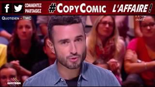 #CopyComic - L'Affaire !