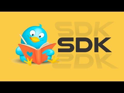 Download Youtube: QUE ES UN SDK
