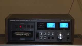 Marantz TDR-830 Stereo 8 Track Tape Deck with Dolby Noise Reduction - for sale on eBay, 2/24/24