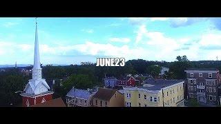 "Spook x Nakuu - ""June 23"" (Official Video) Shot by #AHP"