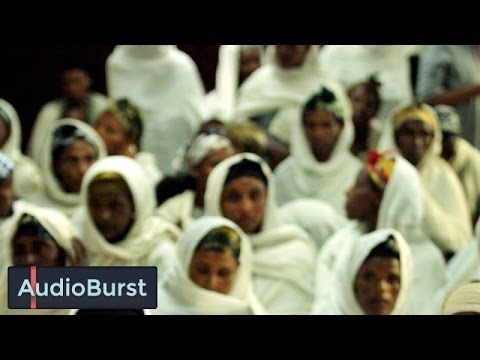 Ethiopian Jews Have The Lost Ark, Graham Hancock Says