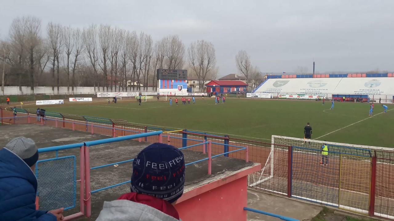 Fotbal - Liga I: UTA Arad - Chindia Târgovişte 1-0 ...  |Uta Arad-chindia Târgoviște
