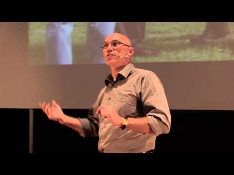 Printable Organic Solar Cells : David Jones at TEDxMelbourne 2013