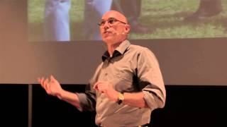 Printable Organic Solar Cells : David Jones at TEDxMelbourne 2013