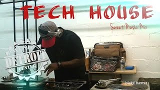 Blake Baxter Sweet Music Mix Live@DMC Tech House