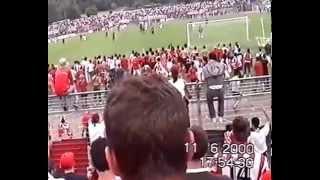 Rimini vs VIS PESARO 1898 _FINALE PLAY-OFF _AREZZO 11 06 2000