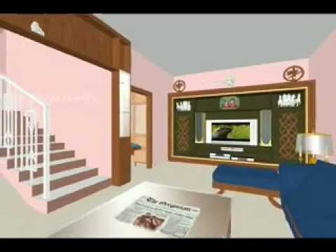 200sq Yds Rns Dream Homes Webm Youtube
