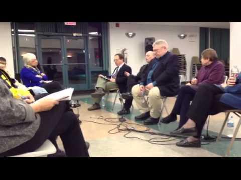 RIOC Directors Q&A With Roosevelt Island Residents (Part 1)