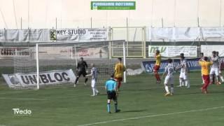 Poggibonsi-Viareggio 0-0 Serie D Girone E