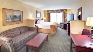 Holiday Inn Express and Suites Bismarck - Bismarck, North Dakota