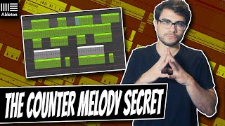 The Counter Melody SECRET | How To Make Perfect Counter Melodies EVERY TIME