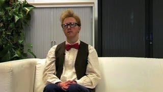 WEB EXCLUSIVE: The Boyfriends of Watson u0026 Oliver - Watson u0026 Oliver - BBC Two