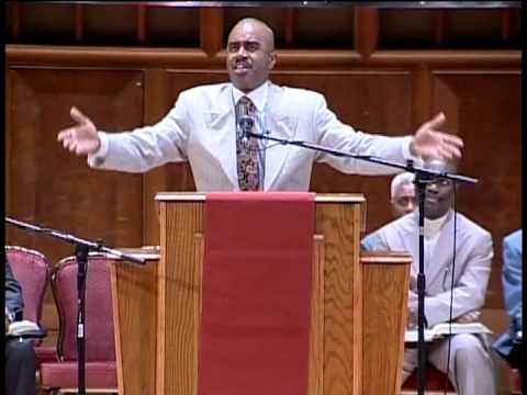 Pastor Gino Jennings Truth of God Broadcast 934-935 Raw Footage!