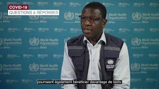 Pourquoi les tests de diagnostic rapide changent-ils la donne en Afrique ?