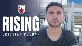 RISING: Cristian Roldan