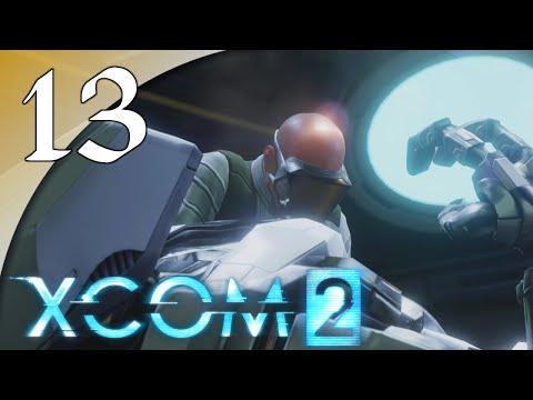 XCOM 2 - 13. Research & Development - Let's Play XCOM 2 Gameplay