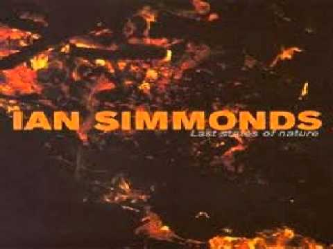 Ian Simmonds The Ice Waltz
