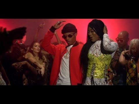 WizKid - Daddy Yo Feat. Efua (Audio)