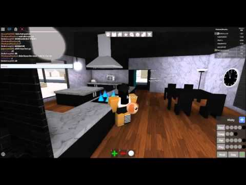 Pizza Place Roblox House Ideas