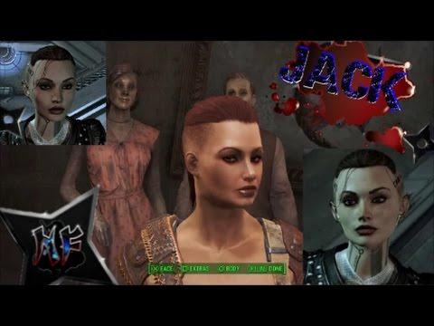 Characters | Mass Effect Wiki | FANDOM powered by Wikia