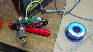 Test modul USB Bluetooth V3 Về Thạch Thất - Hà Nội fIX Lỗi H1