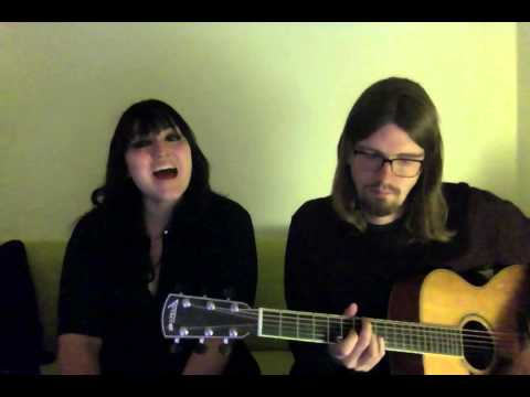 Rise and Fall - Tim Christensen (Cover by Laura and Nick) mp3