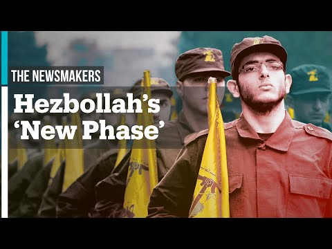 Are Israel And Hezbollah Going To War?