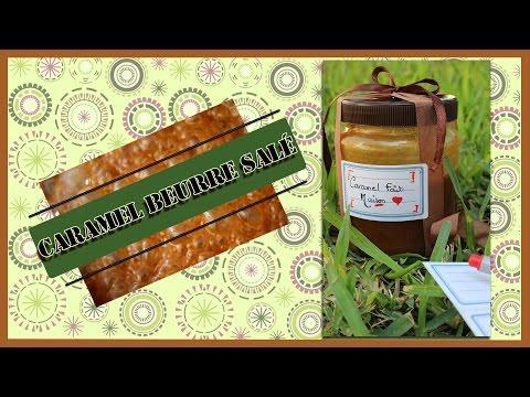 caramel-beurre-salé-maison!-🍯-[recette#2]