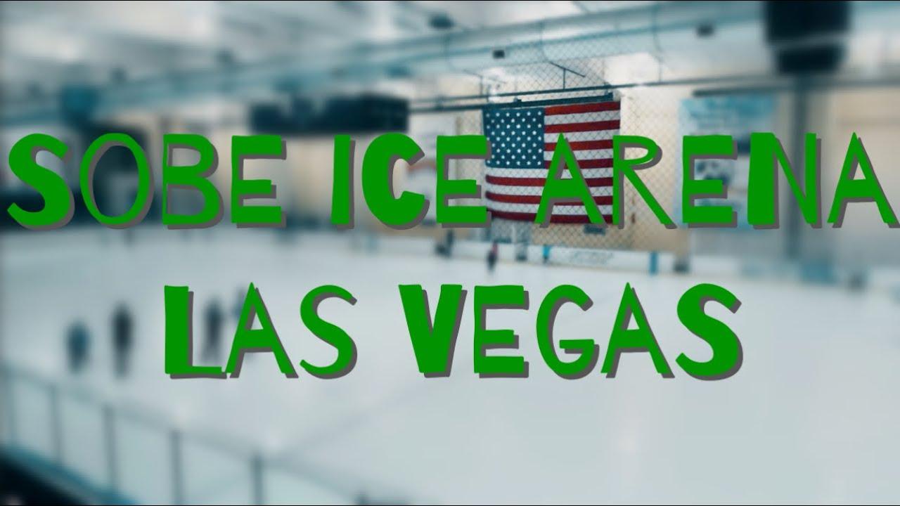 Sobe Ice Arena Las Vegas Threesixteen Films Youtube