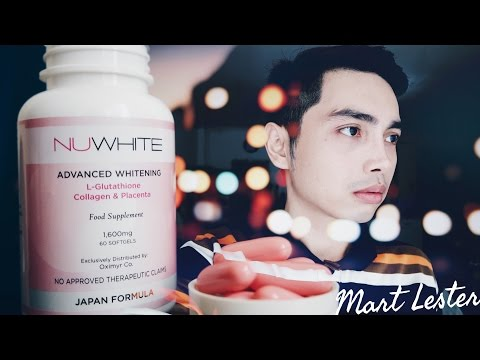 NUWHITE Glutathione Review