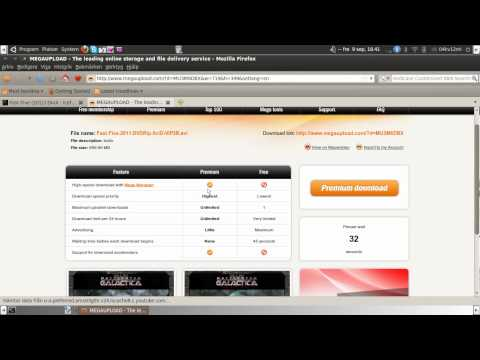 How to download Fast Five on linux,mac or windows