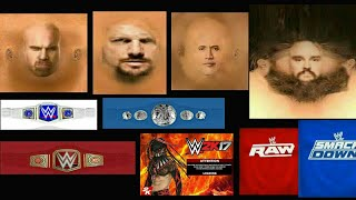 WR3D Mods How to download & Setup New Face, Aproons, Tattoos, Shirts & Titles...Wrestle