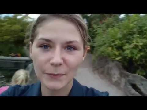 Vlog: Zwiedzamy Holandię #2 ZOO Rotterdam