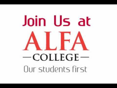 ALFA College - Maldives Scholarships
