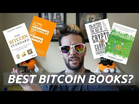 Top 5 Bitcoin Books