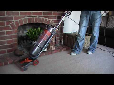 Vax UCA2GEV1 Mach Air Revive Upright Bagless Vacuum Cleaner.