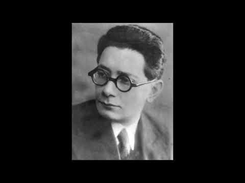 Grigory Ginzburg plays Liszt : Années de Pèlerinage, selections