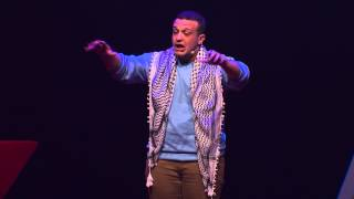 Only house the holy | Mohamed Hassan | TEDxAuckland video