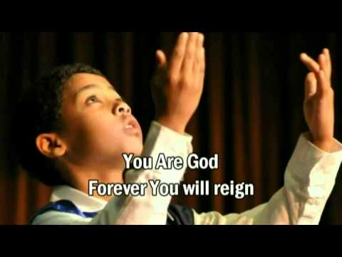 Hillsong Live - The lost are found (with lyrics) (Worship with tears 23)