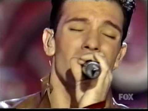 NSync - Ntimate Part 5 - You Don't Have to Be Alone